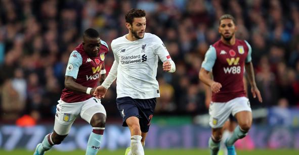 El motivo por el cual Liverpool no es favorito frente al Aston Villa en la Capital One Cup