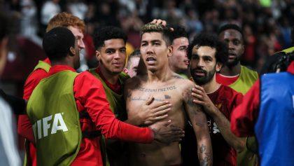 Liverpool, segundo equipo inglés que gana el Mundial de Clubes