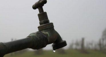 Para cerrar el año: Habrá cortes de agua en dos alcaldías de la CDMX