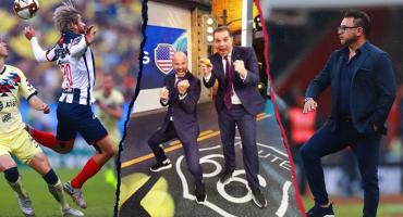 La ausencia de Martinoli, los zapatos de Pizarro y la fe de Mohamed: Lo que no se vio de la Final