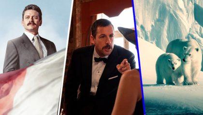 Netflix & chill? Estas fueron las series y películas más populares en 2019