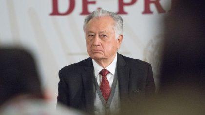 ¡La libró! La SFP exonera a Manuel Bartlett de cualquier irregularidad