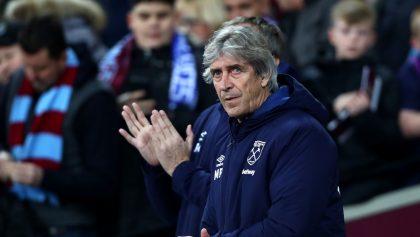 ¡Se la Pellegrini! West Ham anuncia el despido de Manuel Pellegrini