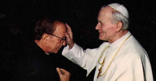 Investigación de los Legionarios de Cristo confirma que Marcial Maciel abusó de 60 menores de edad