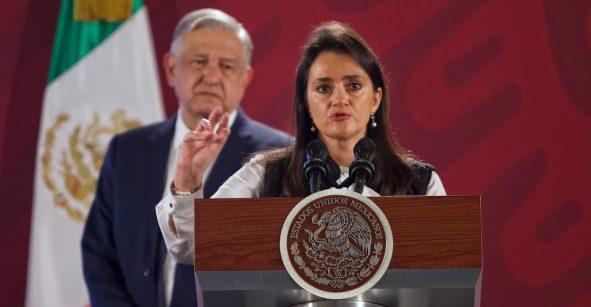 ¿Quién es Margarita Ríos-Farjat, la nueva ministra de la SCJN?