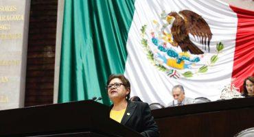 Diputada de Zacatecas construyó camino a su casa; habría usado recursos federales e irrumpido en terrenos ajenos