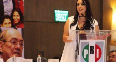 Asaltan a diputada de Jalisco, Mariana Fernández... y a 30 más; ladrones atacaron en fiesta