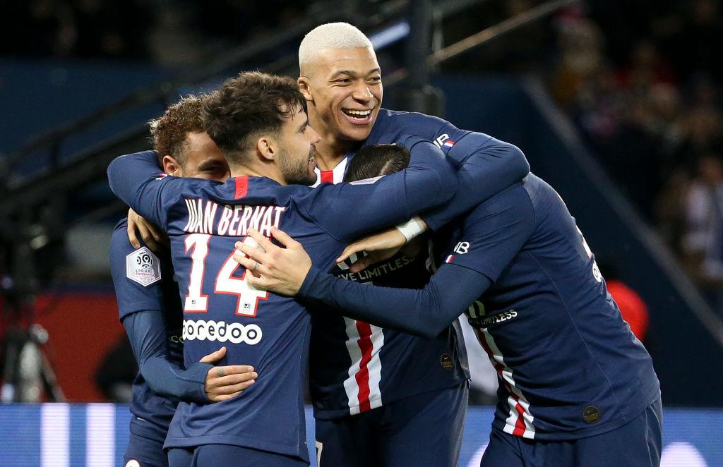 Mbappé abandonaría su sueño de ir a Tokio 2020 si el PSG 'se lo prohibe'