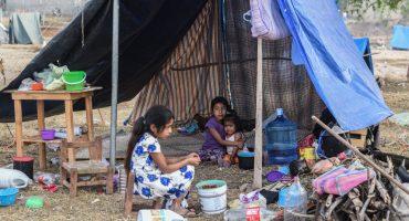 ¿Porque quieren? 7 de cada 10 mexicanos que nacen pobres se quedan así toda su vida