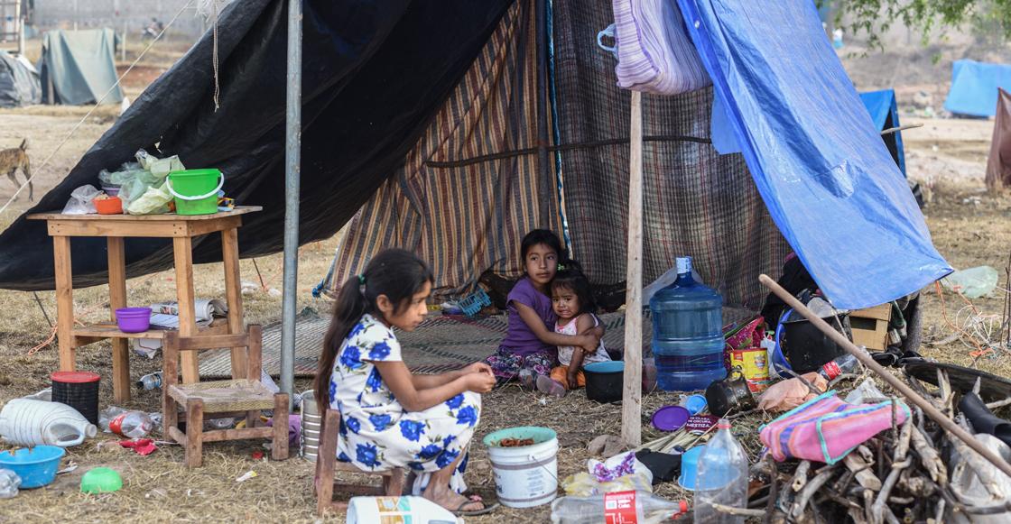 ¿Por que quieren? 7 de cada 10 mexicanos que nacen pobres se quedan así toda su vida