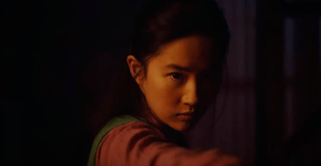 Checa el tráiler oficial del live action de 'Mulan' de Disney