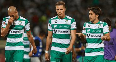 Monterrey echa al Santos de la Liguilla y se cocina clásico regio en Semifinales