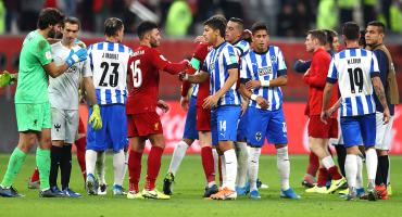 Monterrey mandaría a México a nueve jugadores previo a la Final vs América