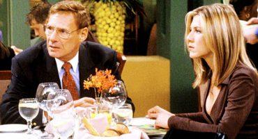 "Murió el actor Ron Leibman, el papá de Rachel en ""Friends"""
