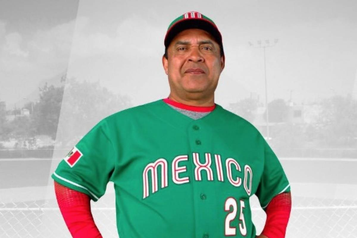 """Murió Francisco """"Paquín"""" Estrada, leyenda del beisbol mexicano"""