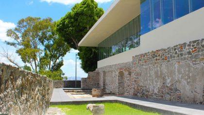 Roban sables, monedas y medallas históricas del Museo Fuerte de Guadalupe en Puebla