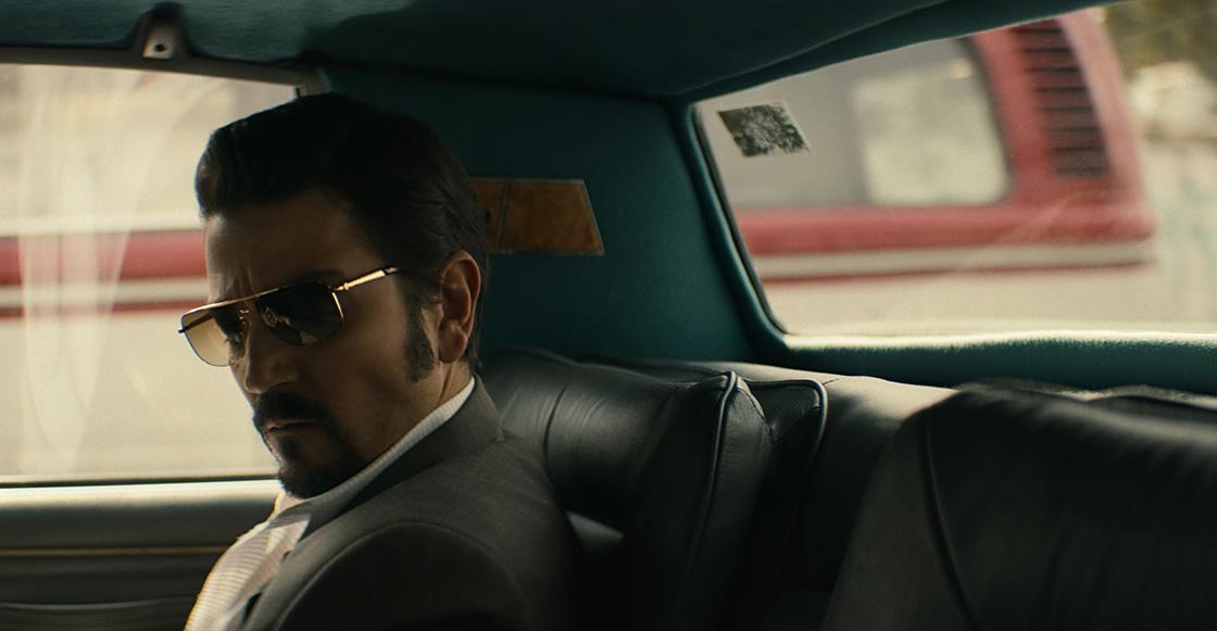 Netflix anuncia la fecha de estreno de la 2da temporada de 'Narcos: México'