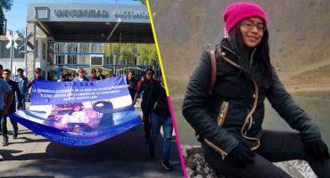 Vinculan a proceso a menor por feminicidio de Nazaret, la estudiante de Chapingo