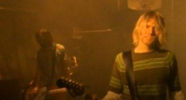 El poder de la buena música: 'Smells Like Teen Spirit' llega a los mil millones en YouTube