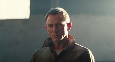 Bond is back: Teaser de 'No Time to Die' de James Bond que revela la fecha del tráiler