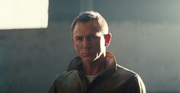 Checa el teaser de 'No Time to Die' de James Bond que nos revela la fecha del tráiler