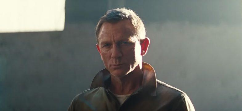 Checa el teaser de 'No Time to Die' de James Bond que nos revela la fecha del tráiler