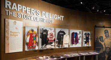 Chequen esto: Nueva York tendrá el primer museo de hip hop del mundo