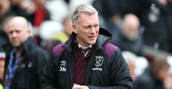 Oficial: David Moyes regresa al banquillo del West Ham