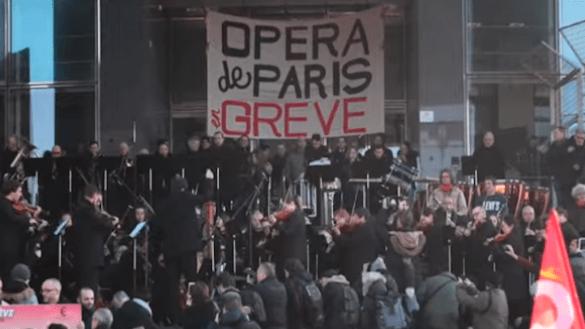opera-de-paris-huelga-manifestación