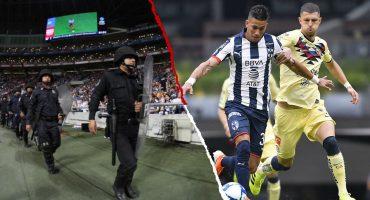 Así será el operativo de seguridad en el Estadio de Rayados para la final ante América