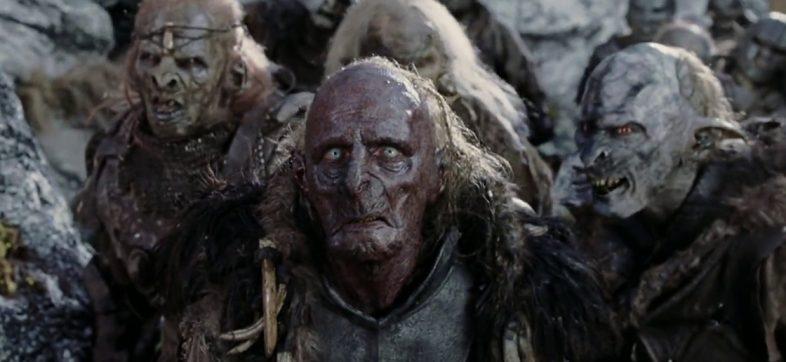 """¡Cara de arrepentimiento! Buscan gente """"fea"""" para el elenco de la serie 'The Lord of the Rings'"""