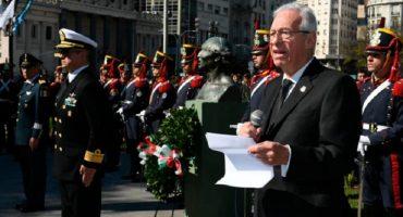 Ebrard ya mandó a traer a embajador de México en Argentina; sería destituido si se comprueba el robo