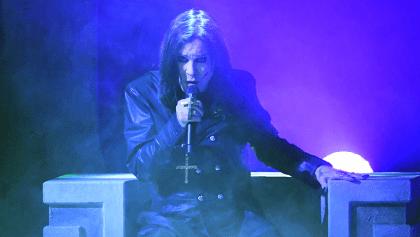 Para dejar de escuchar a Luis Miguel: Ozzy Osbourne comparte con todos su playlist navideña