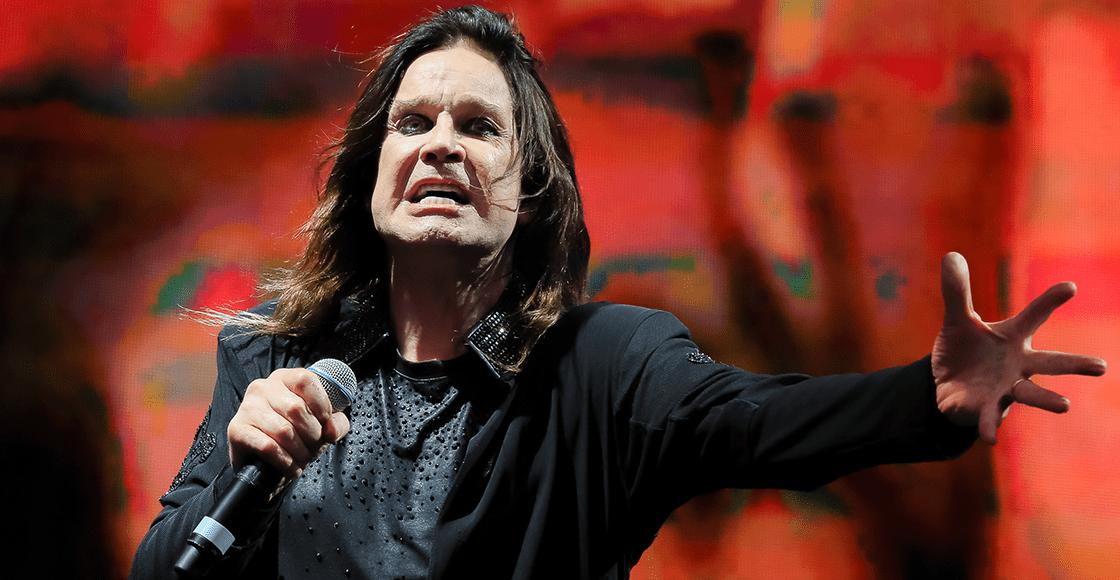 Aquí nació una leyenda: El día en que Ozzy Osbourne le arrancó la cabeza a un murciélago