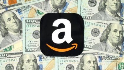 Este es el negocio que genera más ingresos en Amazon