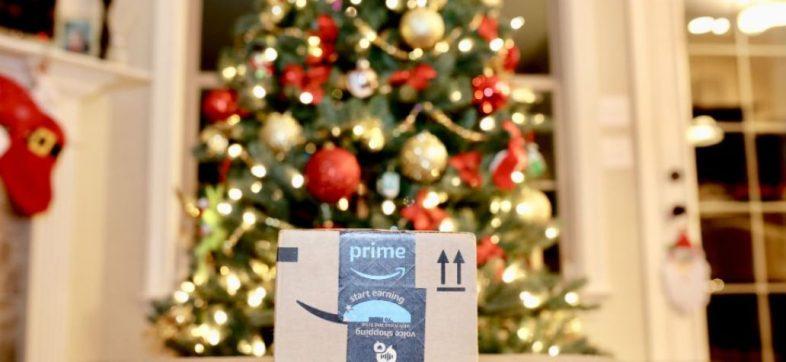 Lo más vendido en Amazon durante la temporada navideña del 2019