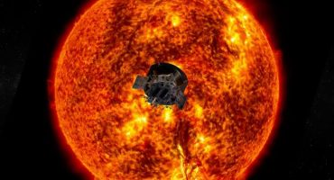 La Sonda Parker ya está rayando el Sol y esto es todo lo que descubrió