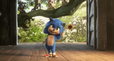 Agárrate Baby Yoda: Paramount muestra la tierna versión bebé de 'Sonic the Hedgehog'