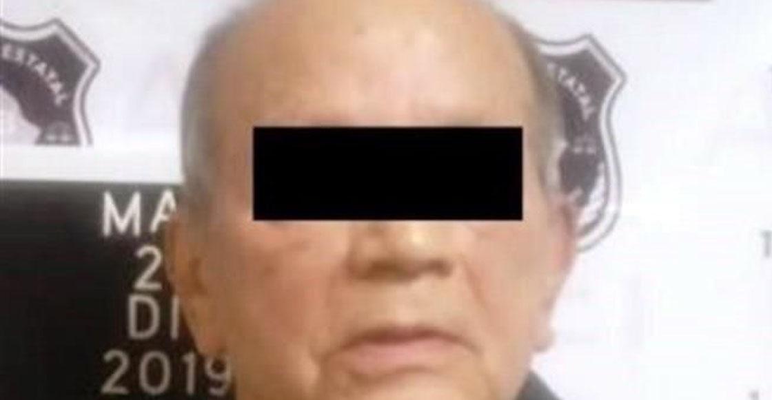 Milagro de Navidad: Detienen a exsecretario general del gobierno de César Duarte por peculado