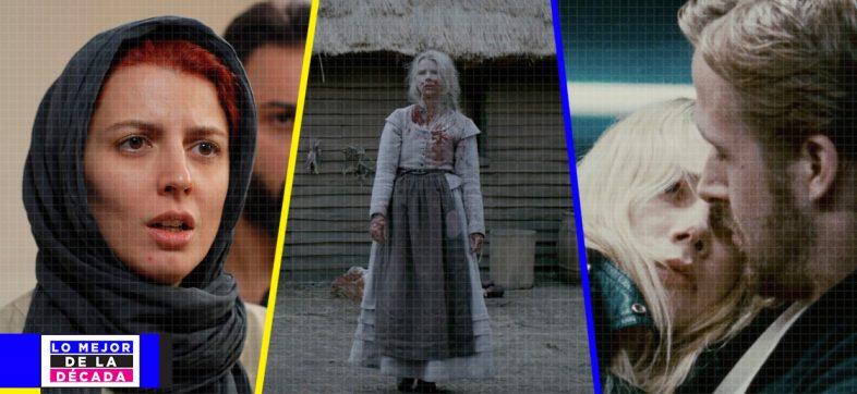 Estas son las 100 mejores películas de la década (Parte 2)