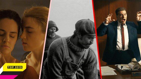 Estas son las 10 películas más destacadas de 2019