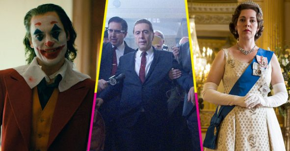 Estas son las mejores películas y series del 2019, según AFI