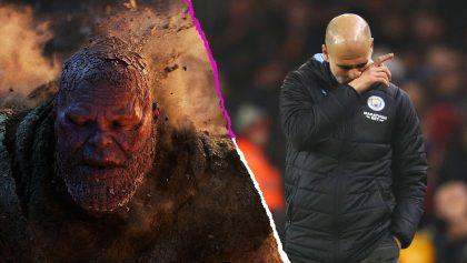 Supongo que se acabó: Pep Guardiola da por perdida la Premier League