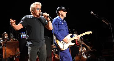 Mejor que Adame y Trejo: Pete Townshend quería que Roger Daltrey rapeara en el nuevo disco de The Who