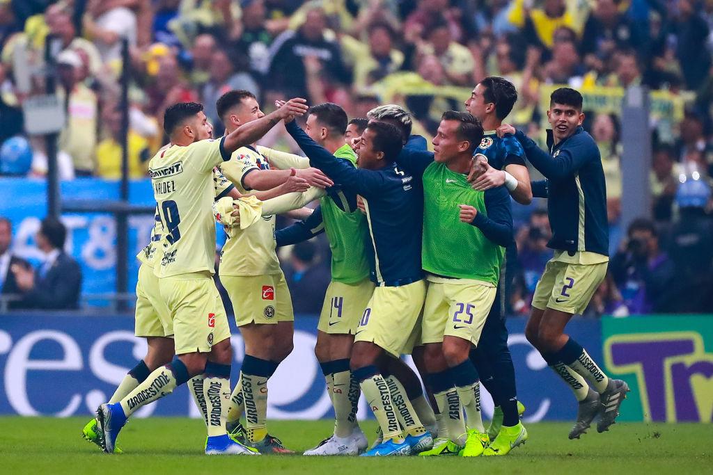 ¡Histórico! 'Piojo' Herrera se convierte en el técnico más ganador del América