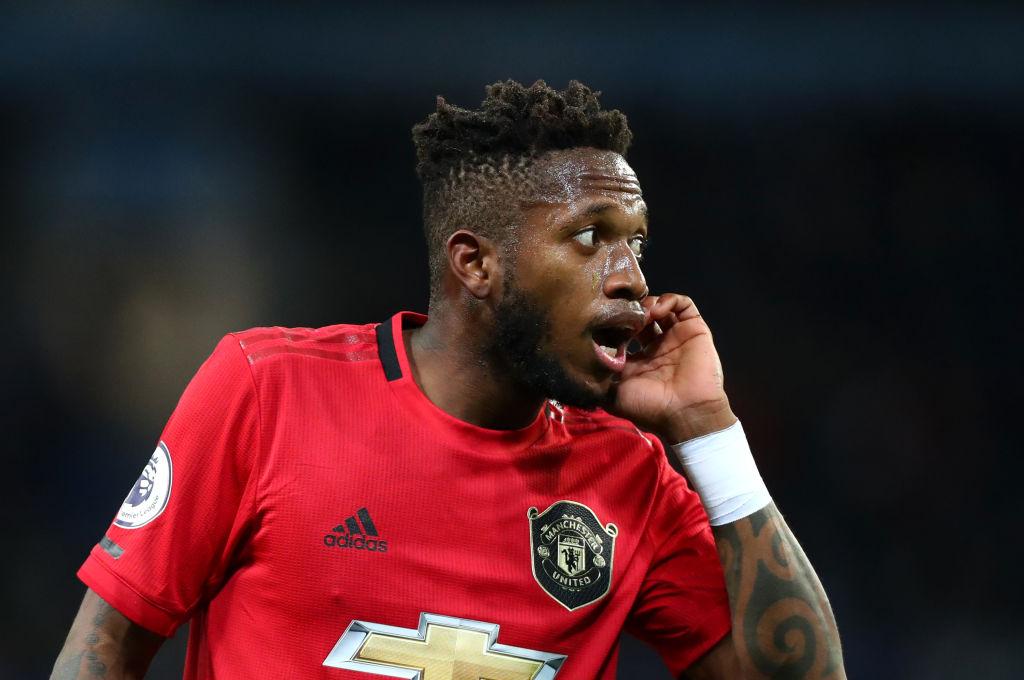 Detienen a un hombre por ataques racistas a jugadores del Manchester United
