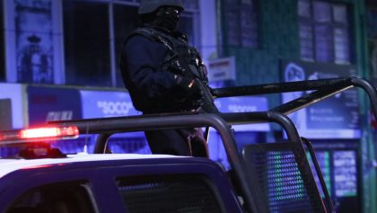 Grupo armado secuestra a internos de anexo de Irapuato; se habla de 26 víctimas