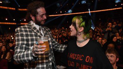 Spotify revela los artistas más escuchados en toda la década y en el año