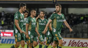 Potros UAEM podría dejar el Ascenso MX por problemas económicos