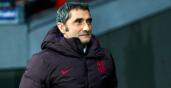 ¿Sucederá al fin? Presidente del Barcelona anticipó la posible salida de Valverde